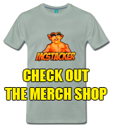 Check out MCStacker Merch at Spread Shirts